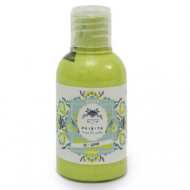 Pintura Chalk Paint, 13 Lima, 50 Ml.