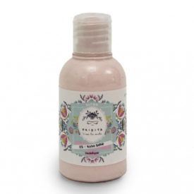 Pintura Chalk Paint, 03 Rosa Bebé 50 Ml.