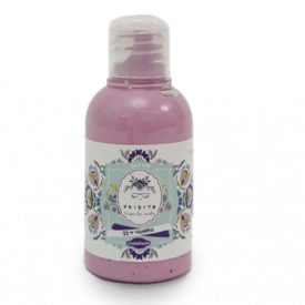 Pintura Chalk Paint, 22 Violeta, 50 Ml.