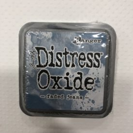 Tinta Distress Oxide, -faded Jeans-
