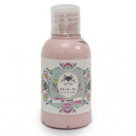 Pintura Chalk Paint, 24 Rosa , 50 Ml.